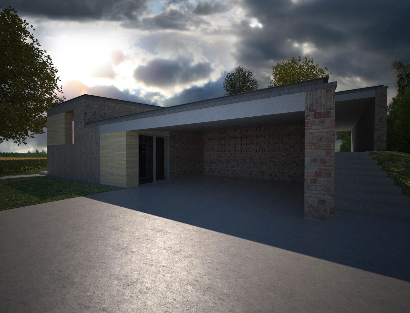 SPMM-ház